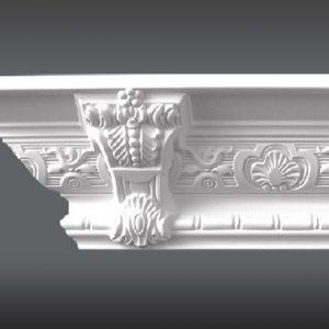 Deckenleiste – MDA138 Dekorative Deckenprofile