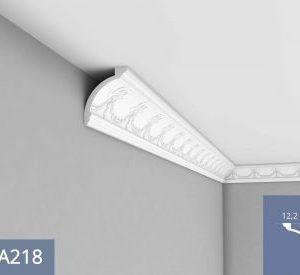 Deckenleiste – MDA218 Dekorative Deckenprofile
