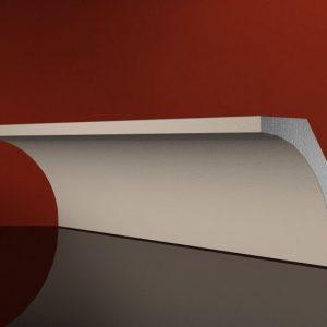 Deckenleiste – MDA002 Dekorative Deckenprofile