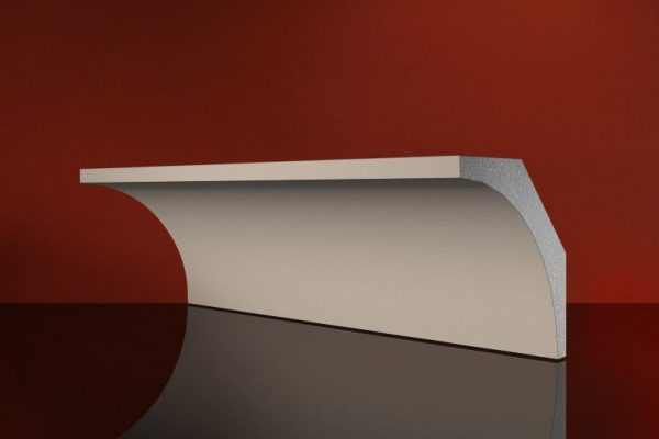 Sockelleiste Kunststoff SX180 Deckenleisten Kunststoff